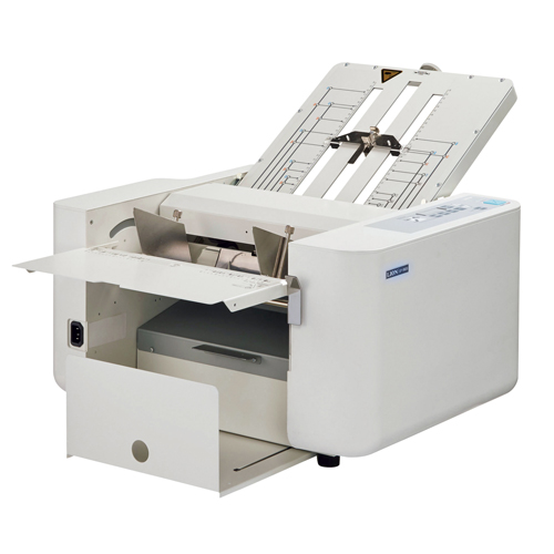 ライオン事務器 手動設定紙折機 LF-S620 紙折り機 事務機器 【代引不可】【送料無料(一部地域除く)】