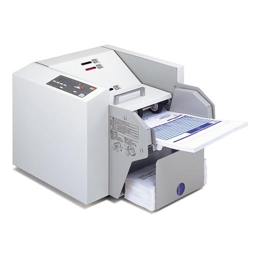 マックス 紙折機 EPF200/50HZ EF90015 紙折り機 事務機器 【代引不可】【送料無料(一部地域除く)】