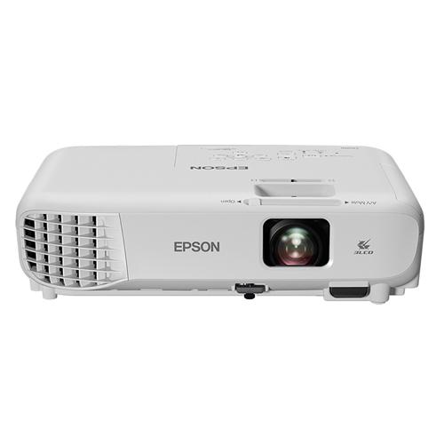 エプソン プロジェクター EB-W05 【代引不可】【送料無料(一部地域除く)】