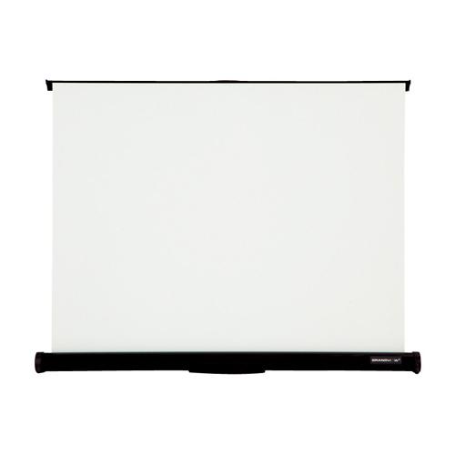 日学 テーブルトップスクリーン 40インチ GTP-40W 【代引不可】【送料無料(一部地域除く)】