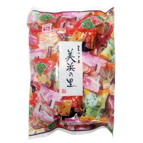 白藤製菓 美浜の里ミックス 135g
