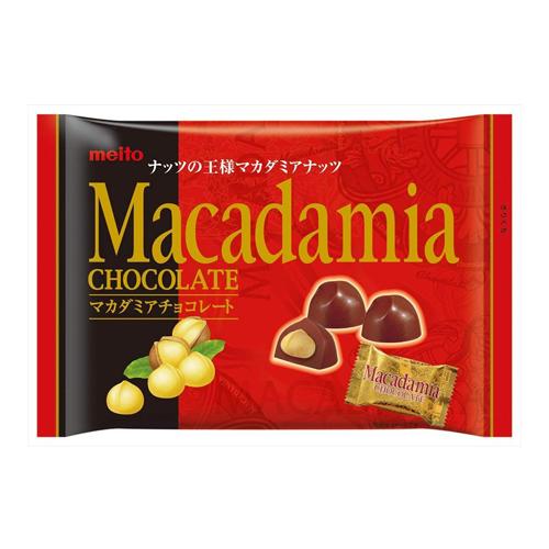 名糖 マカダミアチョコレート 13粒