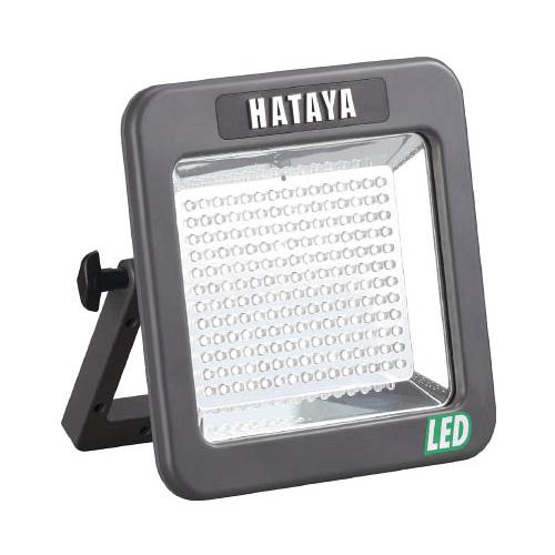 【取寄品】ハタヤ 充電式LEDケイ・ライト 10W LWK10 投光器