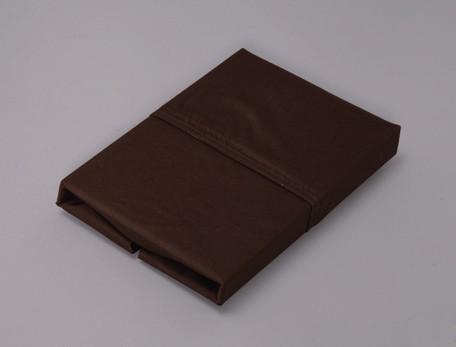 贈り物 アイリスオーヤマ 爆買い新作 カラーボックスシーツ ブラウンCMB-D 545874 キャンセル不可 返品