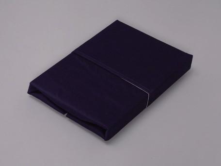 アイリスオーヤマ カラーボックスシーツ ネイビーCMB-D メーカー直売 永遠の定番モデル 545875 返品 キャンセル不可