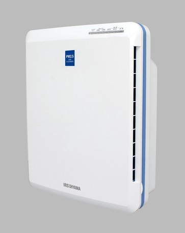 アイリスオーヤマ 空気清浄機 再再販 返品 260308 キャンセル不可 店内限界値引き中&セルフラッピング無料