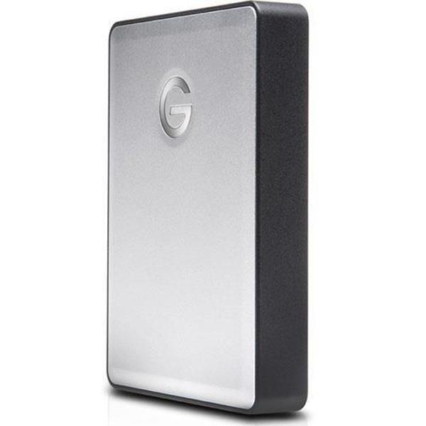 HGST 外付けハードディスク G-DRIVE mobile 0G06074USB3.0対応 外付けハードディスク 4.0TB【あす楽対応_関東】【送料無料】