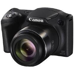 【新品】【在庫処分】【あす楽対応_関東】キヤノンPowerShot SX420 IS【送料無料】約2000万画素 デジタルカメラ[PowerShotSX420IS]