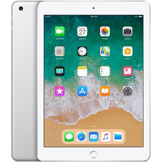 シルバー 2018年春モデル 32GB 【あす楽対応_関東】【国内正規品】【送料¥500円】APPLEiPad 【国内正規品】iPad 9.7インチ Wi-Fiモデル Wi-Fi 9.7インチ MR7G2J/A 32GB