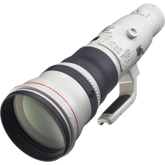 CANON(キヤノン)EF800mm F5.6L IS USM 【 国内正規品 】超望遠単焦点レンズ(フルサイズ対応)【_関東】【送料無料】