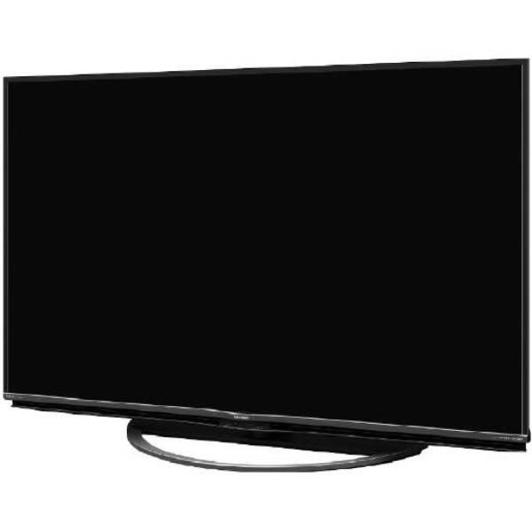 SHARP(シャープ)4T-C50AN150V型地上・BS・110度CSデジタル Android TV 機能搭載 4Kチューナー内蔵 LED液晶テレビ AQUOS 4K[4TC50AN1]【あす楽関東_対応】【送料無料】