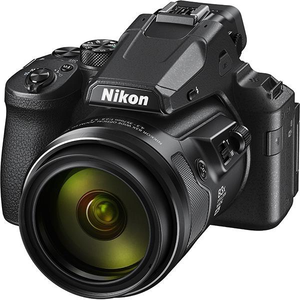 ニコンCOOLPIX P9501605万画素 デジタルカメラ [COOLPIXP950]【あす楽対応_関東】【送料無料】