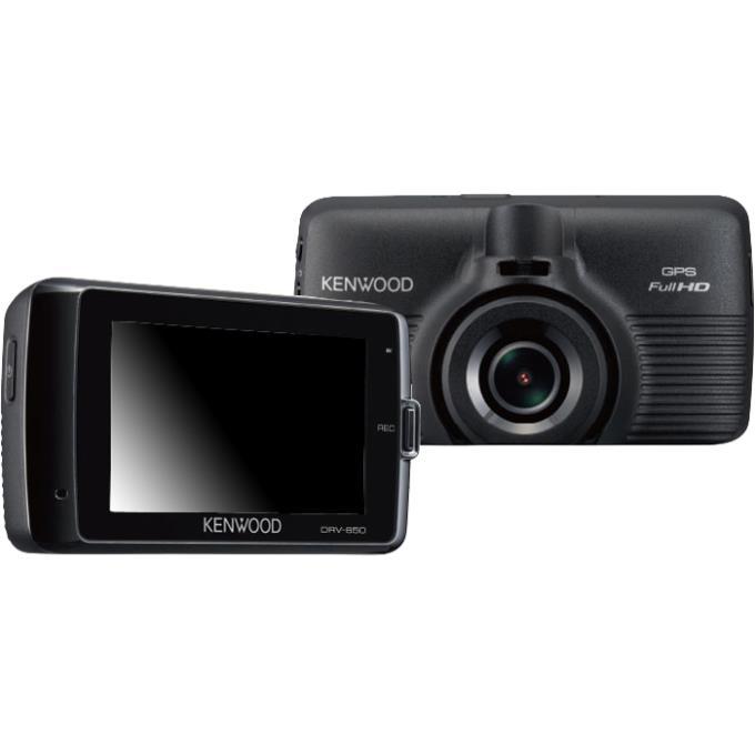 ケンウッドDRV-650ドライブレコーダー【あす楽対応_関東】【送料無料】