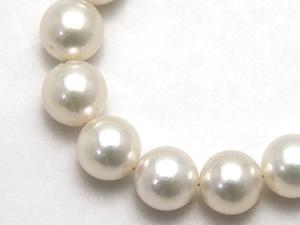 パールネックレス 7 5mm あこや 和珠 本真珠 送料無料 フォーマル、パーティ、ビジネス、冠婚葬祭にも8wvNn0PmyO