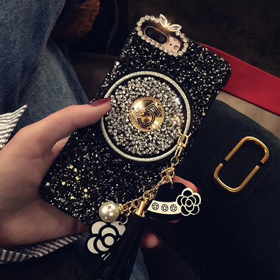 iphone 7 case with chain