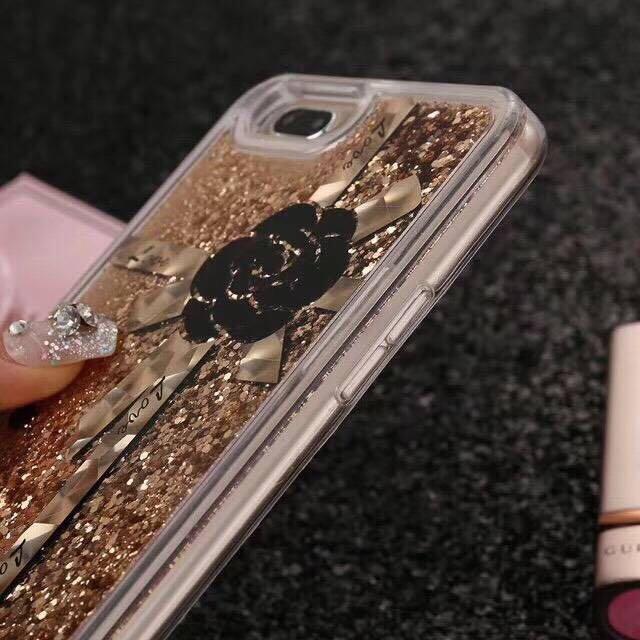 62f299a506 【メール便送料無料】iPhone6s iPhone6splus キラキラ流れ星☆グリッターiPhone7 iphone7plus ソフト ケース  ストーン リボン バラ フラワー ハート iPhone 6 6s 6plus ...