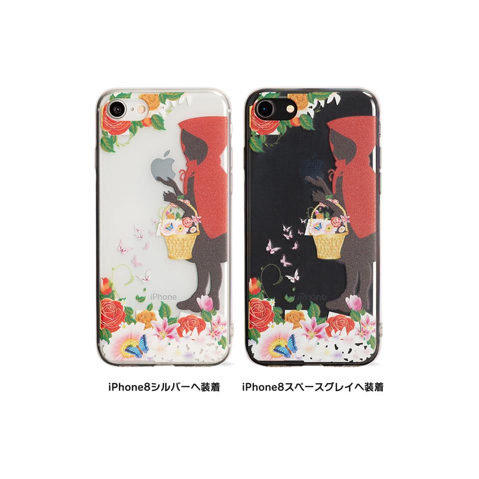 Alice In Wonderland Fairytale iphone case