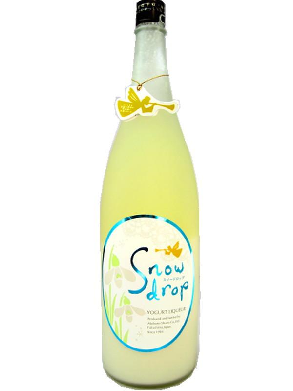福島縣黎明造酒Snowdrop 1800ml