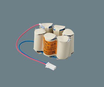【パナソニック】FK8667.2V 3000mAh FKバッテリー誘導灯 非常用照明器具交換電池 バッテリー【返品種別B】