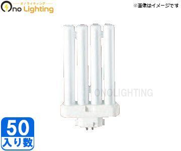 【パナソニック】(50本セット)FML36EX-W[FML36EXW]コンパクト蛍光灯(ツイン蛍光灯) 白色ツイン2パラレル(4本平面ブリッジ)【返品種別A】