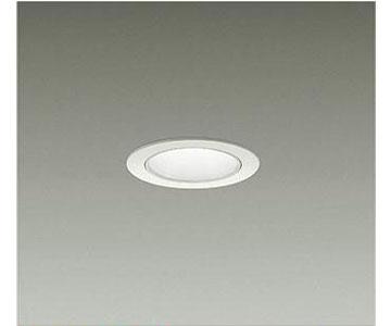 【大光】LZD-92905LW [ LZD92905LW ]LEDダウンライト 埋込穴φ50 電球色 2700K電源別売 白熱灯60W相当 DAIKO【返品種別B】