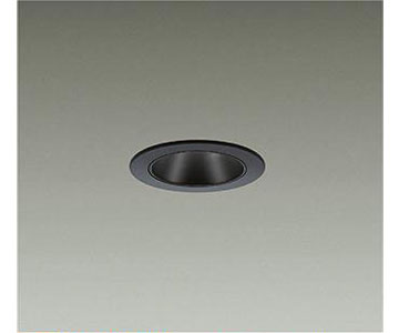 【大光】LZD-92905LB [ LZD92905LB ]LEDダウンライト 埋込穴φ50 電球色 2700K電源別売 白熱灯60W相当 DAIKO【返品種別B】