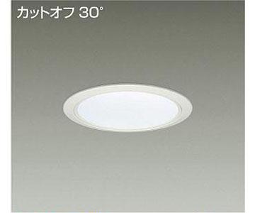 【大光】LZD-92342NWE [ LZD92342NWE ]LEDダウンライト 埋込穴φ150 白色 4000K電源別売 カットオフ30° CDM-TP150W相当DAIKO【返品種別B】