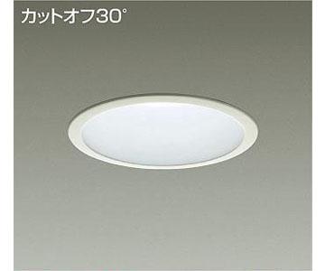 【大光】LZD-60816AW [ LZD60816AW ]LEDダウンライト 埋込穴φ175 温白色3500K 電源別売 カットオフ30°CDM-TP70W相当 DAIKO【返品種別B】
