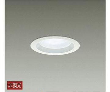 【大光】LZD-60777NW [ LZD60777NW ]LEDダウンライト 埋込穴φ125 白色 4000K非調光 FHT32W相当 DAIKO【返品種別B】