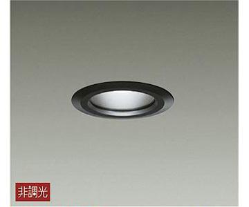 【大光】LZW-90434YB [ LZW90434YB ]LEDダウンライト 軒下用 埋込穴φ100防雨形 電球色 2700K ランプ付60W形 LED電球7W(E26) DAIKO【返品種別B】