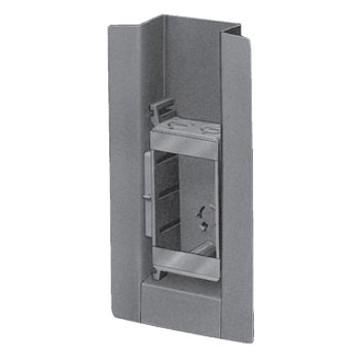 【法人限定】SM36-NX3-1 (SM36NX31) 未来工業 スライドボックス X線防護用スイッチボックス 鉛当量3.0mm