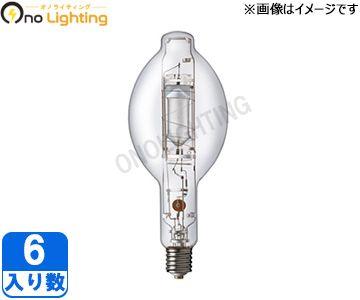 【岩崎】(6個セット)M700LS/BUS[M700LSBUS]FECマルチハイエースメタルハライドランプ(FECスターター内蔵形)【返品種別B】