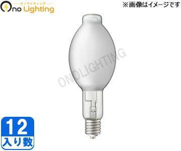 【岩崎】(12個セット)HF400X アイ水銀ランプアイパワーデラックス 4100K【返品種別A】
