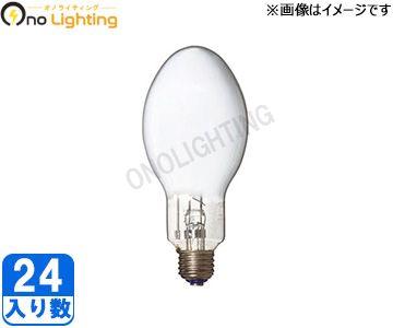 【岩崎】(24個セット)BHF200/220V160W[BHF200220V160W]アイセルフバラスト水銀ランプ(蛍光形)【返品種別B】