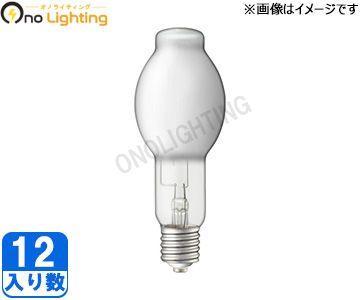 【岩崎】(12個セット)BHF200/220V250W[BHF200220V250W]アイセルフバラスト水銀ランプ(蛍光形)【返品種別B】