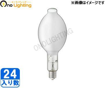 【岩崎】(24個セット)HF100TX 水銀ランプツインマーキュリー 4100K E26【返品種別B】