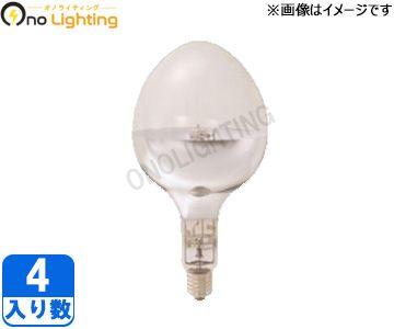 【岩崎】(4個セット)BHRF200V750WH アイセルフバラスト水銀ランプ(反射形)【返品種別B】