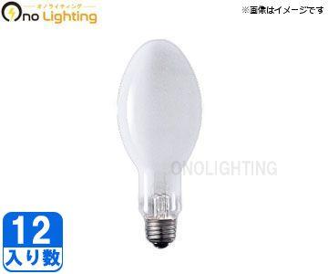【パナソニック】(12個セット)HF80X/N[HF80XN]水銀灯蛍光水銀灯 一般形【返品種別B】