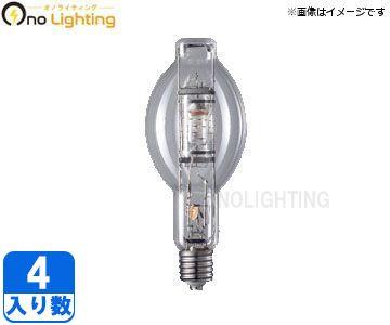 【パナソニック】(4個セット)M1000L/BUSC/N[M1000LBUSCN]マルチハロゲン灯(SC形)Lタイプ・水銀灯安定器点灯形 下向点灯形【返品種別B】