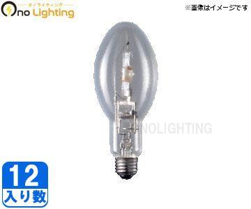 【パナソニック】(12個セット)M100L/BUSC-P/N[M100LBUSCPN]マルチハロゲン灯(SC形)Lタイプ・水銀灯安定器点灯形 下向点灯形【返品種別B】