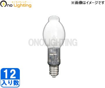 【東芝】(12個セット)MF250L-J2/BU-PS/N [ MF250LJ2BUPSN ]メタルハライドランプ HLネオハライド2E39口金 下向点灯形 4200K旧品番:MF250・L-J2/BU-PS [ MF250LJ2BUPS ]【返品種別B】