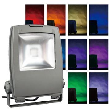 【法人限定】PDS-C01-40FL [ PDSC0140FL ]【ジェフコム】デンサン DENSANプロジェクションライト(投照器)プロジェクションライト(投照器)フルカラー【返品種別B】