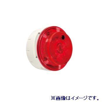 法人限定 \11 000 税込 以上で送料無料 通信販売 VU-AR VUAR 海外並行輸入正規品 日動工業 盗難侵入 工事現場 電池式 赤 ピカッ注 ボイスUFO 小型LED回転灯
