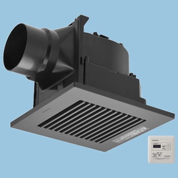 XFY-17J8T/85 [ XFY17J8T/85 ]【パナソニック】天井埋込み型換気扇 樹脂製本体 低騒音形グループ制御コントローラー【返品種別B】