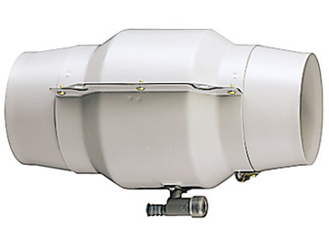 V-19ZMT2 [ V19ZMT2 ]【三菱】ダクト用換気扇 中間取付形ダクトファン丸形中間取付形【返品種別B】