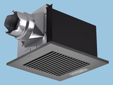 XFY-24BQ7/85 [ XFY24BQ7/85 ]【パナソニック】天井埋込み型換気扇 鋼板製本体 低騒音形自動運転形 煙センサー【返品種別B】