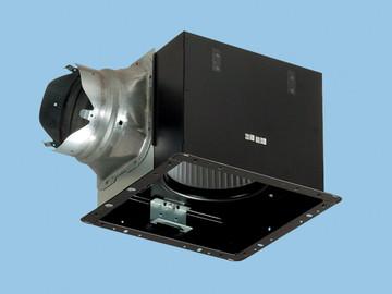 FY-27BKA7 [ FY27BKA7 ]【パナソニック】天井埋込み型換気扇 鋼板製本体 低騒音形大風量形 風量切替機能内蔵形【返品種別B】