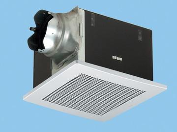XFY-32B7M/56 [ XFY32B7M/56 ]【パナソニック】天井埋込み型換気扇 鋼板製本体 低騒音形大風量形 右排気【返品種別B】