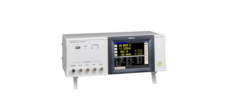 【法人限定】IM3533 日置電機(HIOKI) LCRメータ