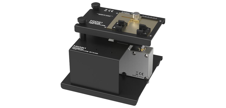 【法人限定】IM9202 日置電機(HIOKI) LCRメーター・抵抗計 テストフィクスチャ